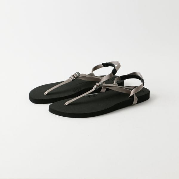 【BEAUTIFUL SHOES】WOMEN BAREFOOT SANDALS BSS1812006