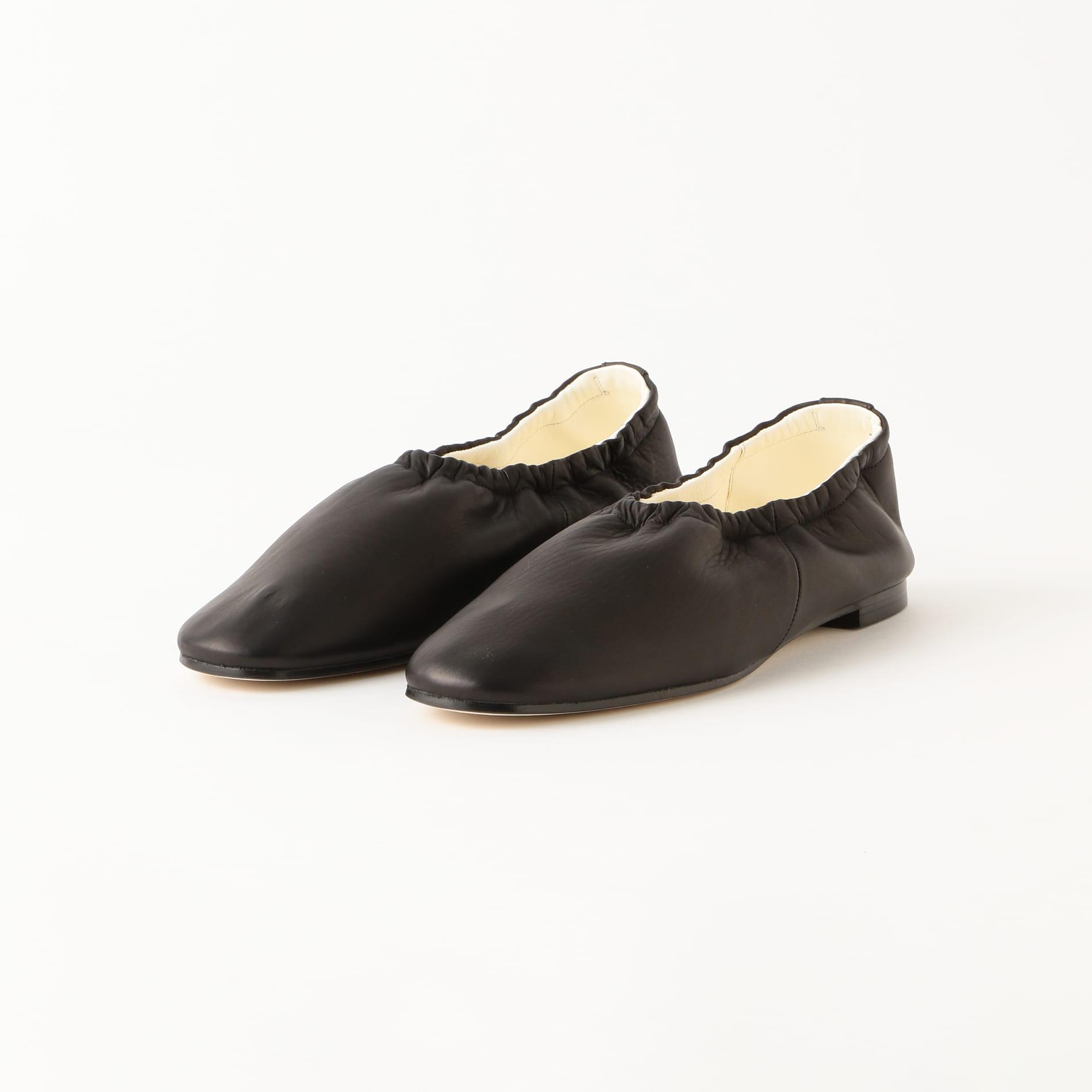 【BEAUTIFUL SHOES】WOMEN BALLETSHOES BSS1712012