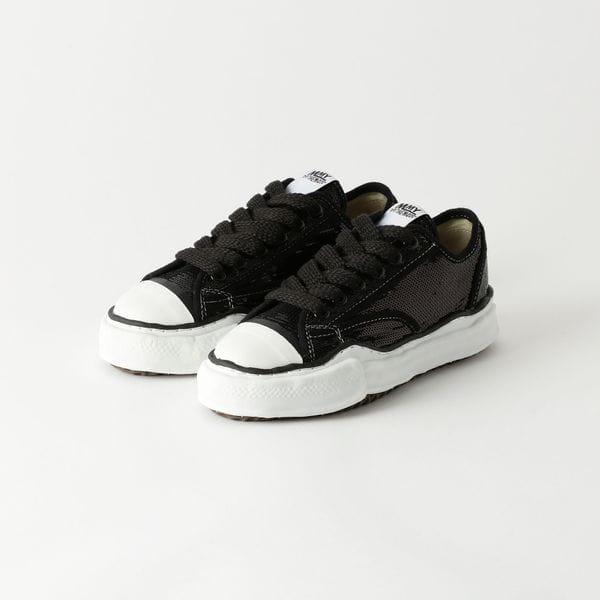 ◆◆【Maison MIHARA YASUHIRO】WOMEN original sole spangles lowcut sneakers A04FW705