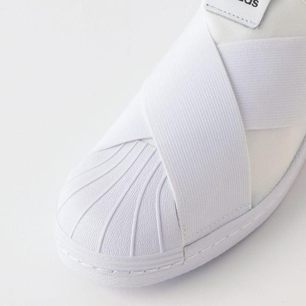【adidas】WOMEN SSスリッポンW S81338