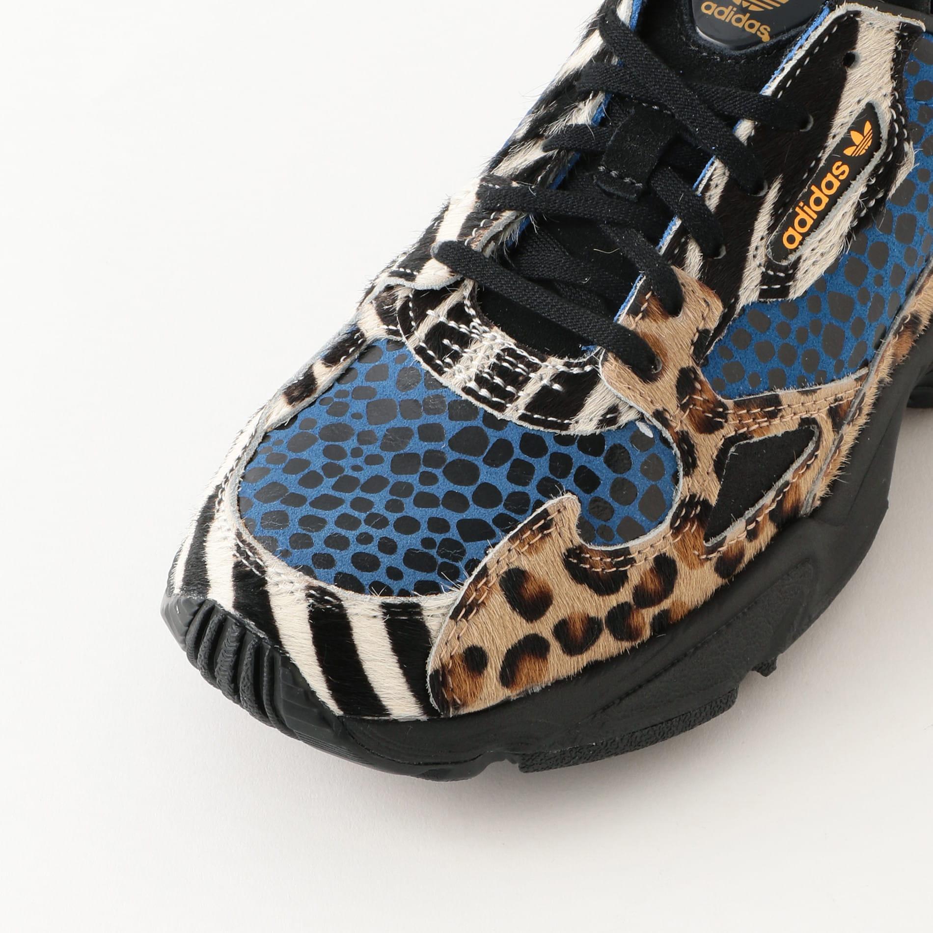 【adidas】WOMEN アディダスファルコンW F37016