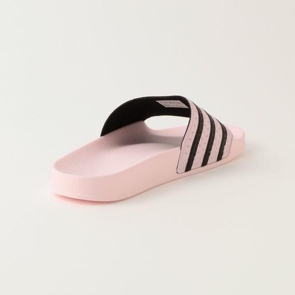 〈タイムセール〉【adidas】WOMEN アディレッタ