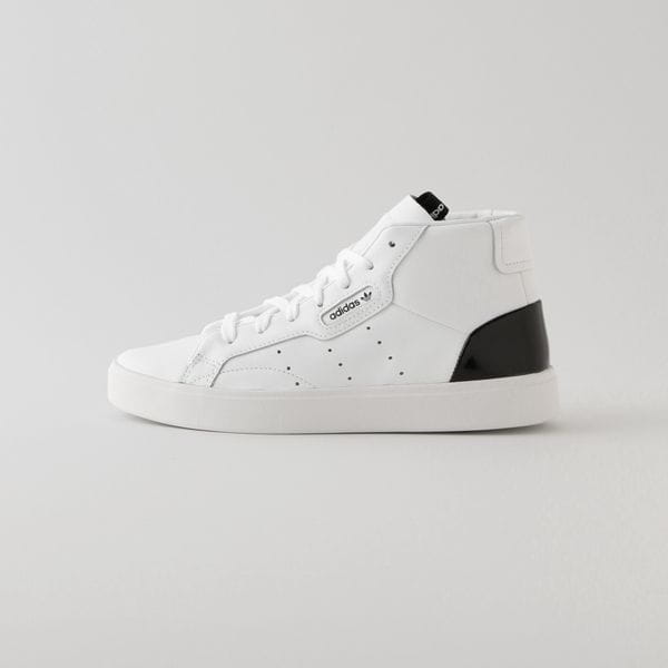 【adidas】WOMEN アディダス スリーク MID W EF0701