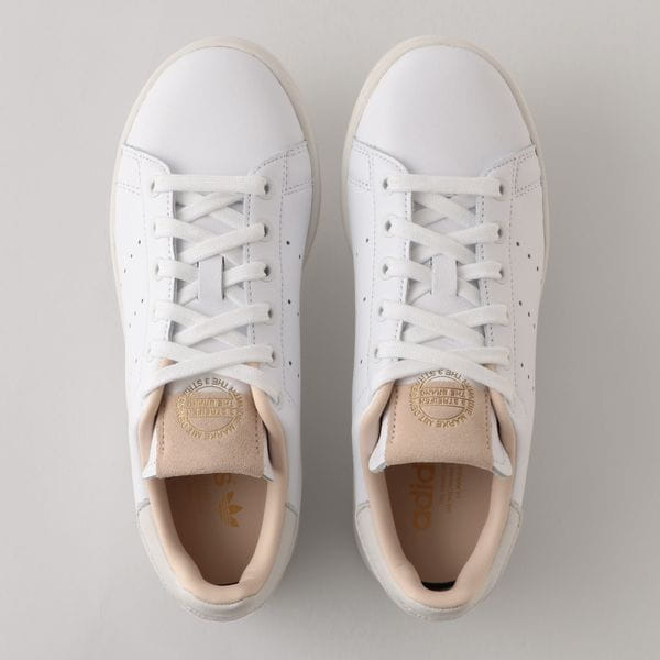 〈タイムセール〉【adidas】WOMEN STANSMITH EF2099