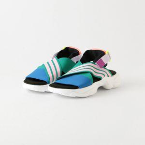 【adidas】WOMEN サンダル MAGMUR SANDAL W FE5864