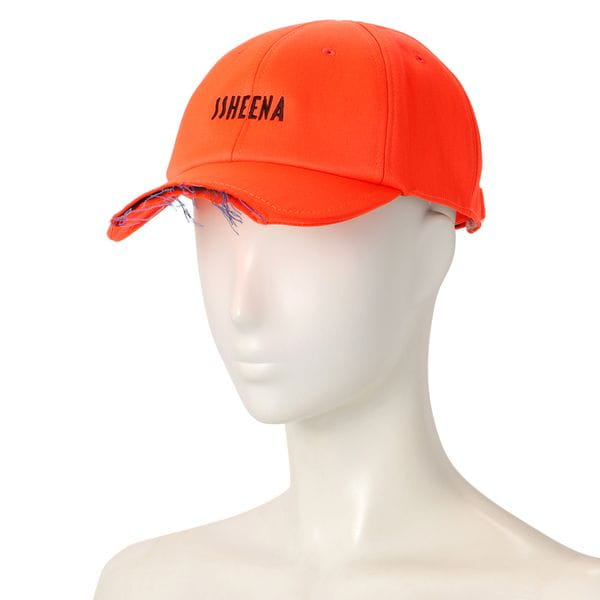 【SSHEENA】WOMEN B CAP TS20003