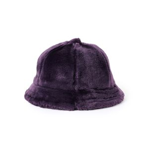 【Needles】WOMEN ハット Bermuda Hat - Faux Fur JO034