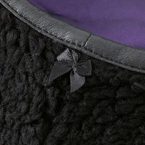 【Needles】WOMEN ベレー帽 Beret - Faux Boa JO037