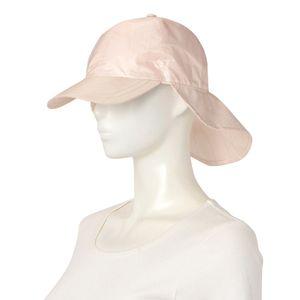 【FLAPPER】WOMEN WATER REPELLENT ANIA HAT