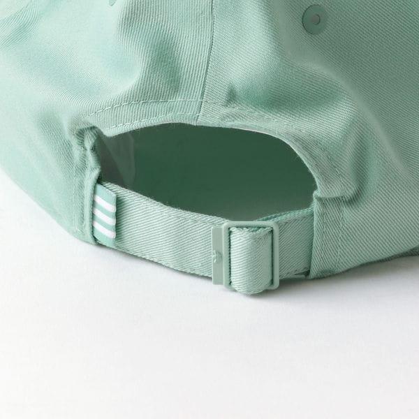 【adidas】WOMEN 帽子 SONIC DAD CAP GN2247