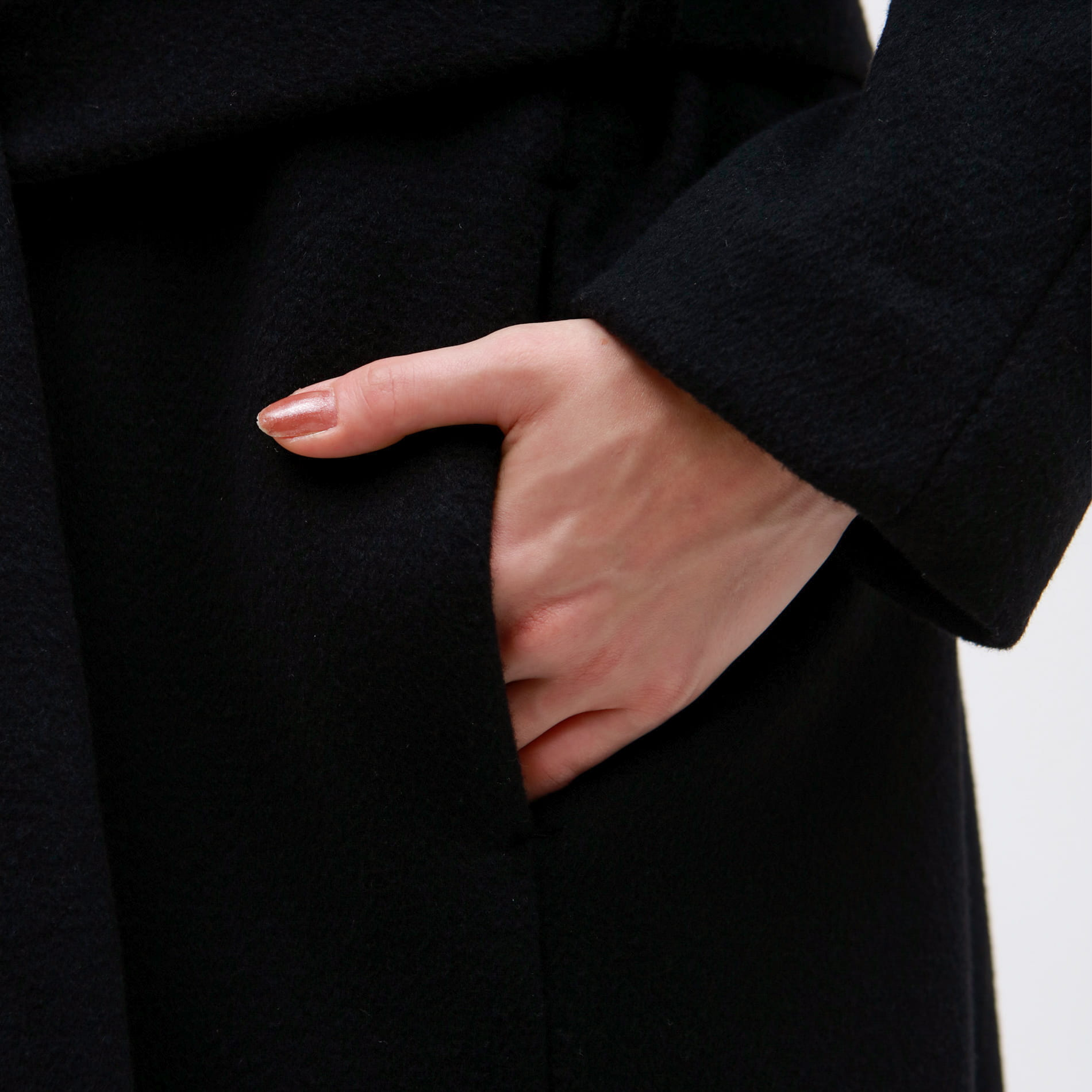 【MMA】WOMEN 別注 ロング テーラード コート