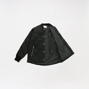 【NOMA t.d.】WOMEN 別注 DW01/QUILITING DOWN JACKET