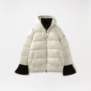 【SNOWMAN NEW YORK】WOMEN ダウンジャケット HELLO 65S082