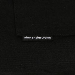 〈タイムセール〉【alexander wang.T】WOMEN ジャージドレス 4C196022