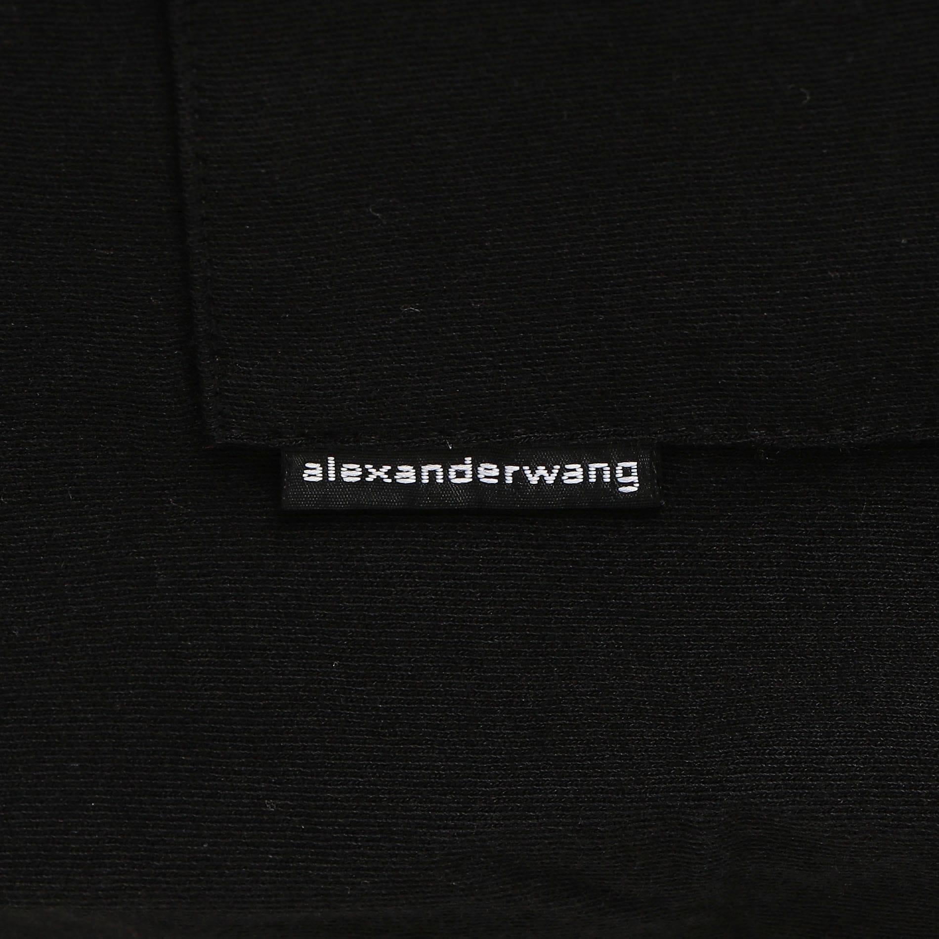 【alexander wang.T】WOMEN ジャージドレス 4C196022