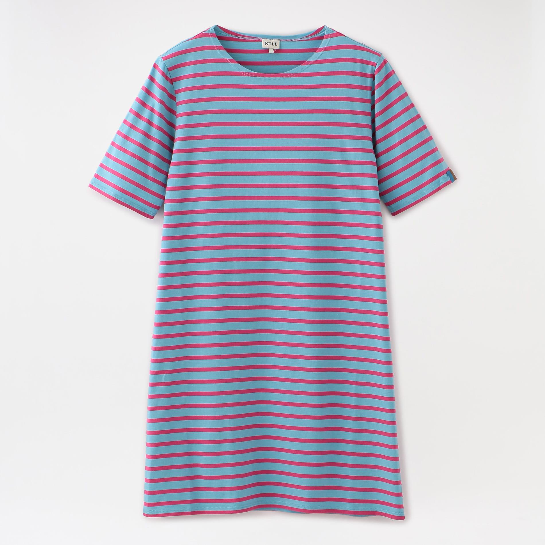 【KULE】WOMEN ワンピース The tee dress 748-14350