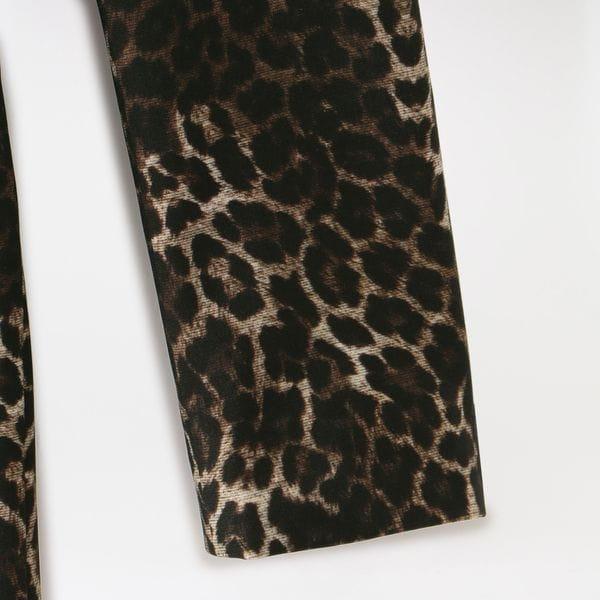 【JOHN LAWRENCE SULLIVAN】WOMEN HI-NECK DRESS 3D011-0520-30 W-25