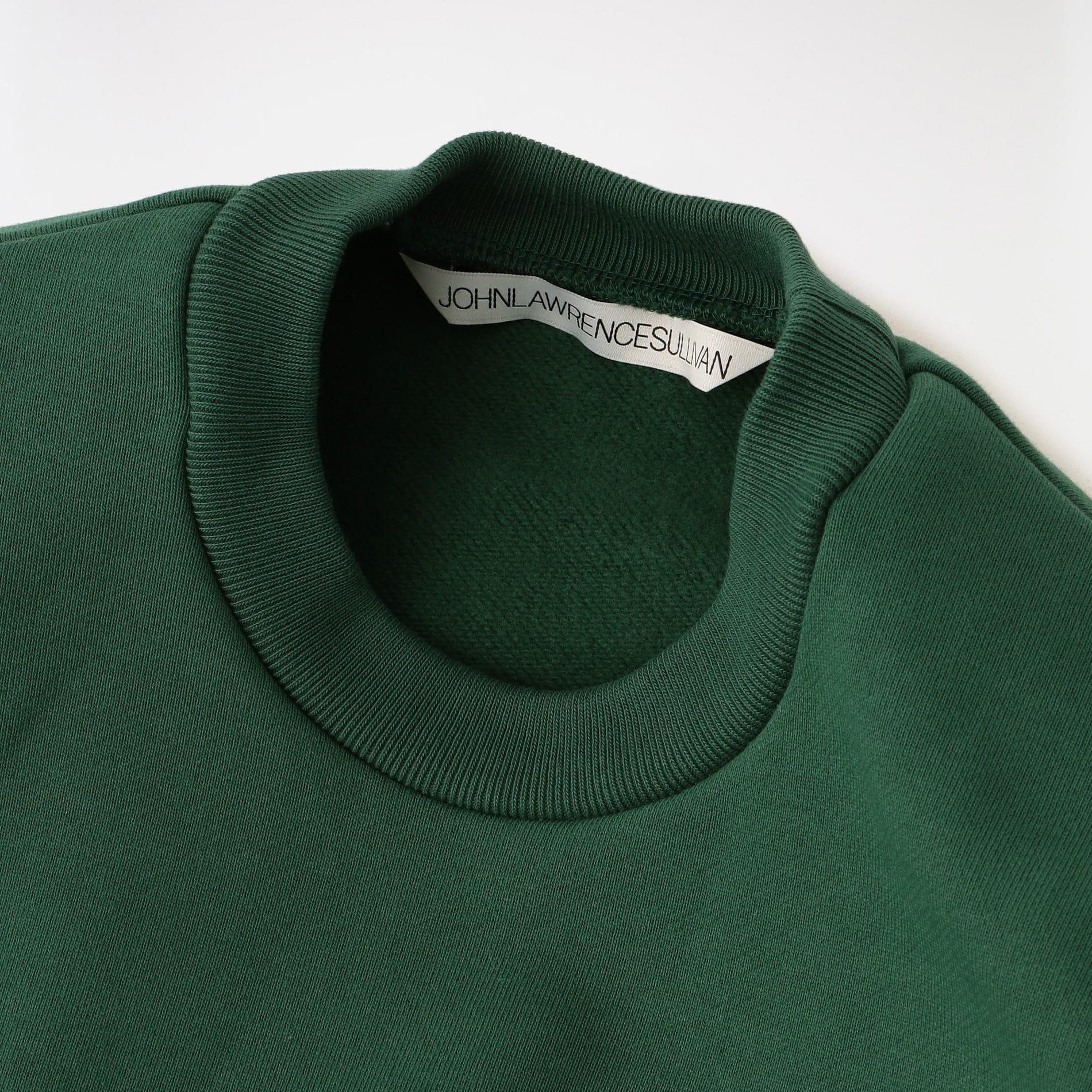 【JOHN LAWRENCE SULLIVAN】WOMEN PRINTED SWEAT DRESS 5D016-1220-22