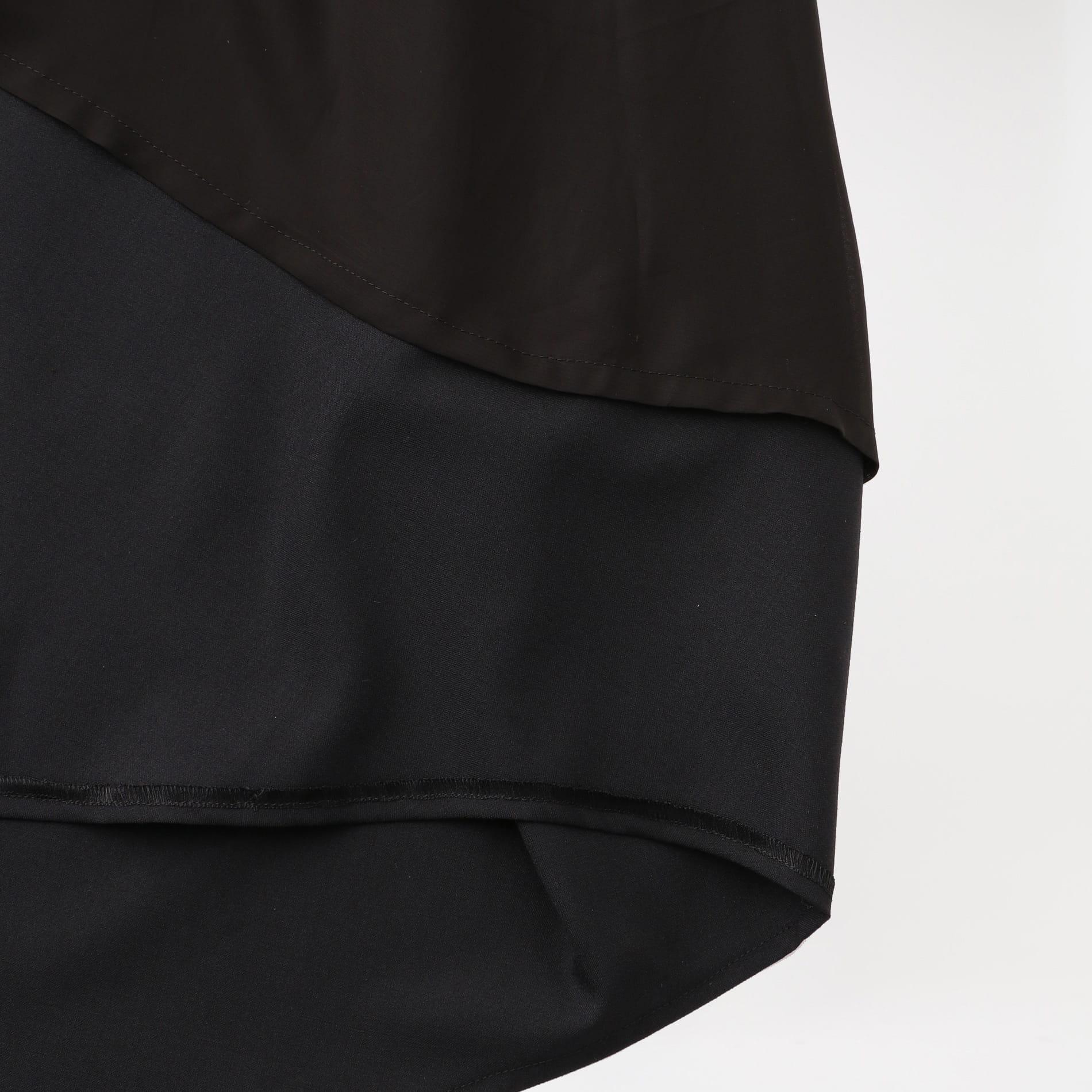 【YOHEI OHNO】WOMEN Side Paded Dress OH-20O-DR6