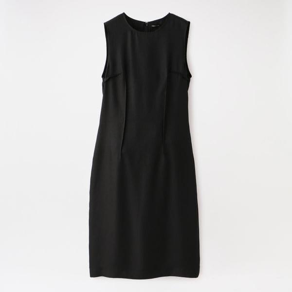 【YOHEI OHNO】WOMEN Petticoat Dress OH-20O-DR6-A