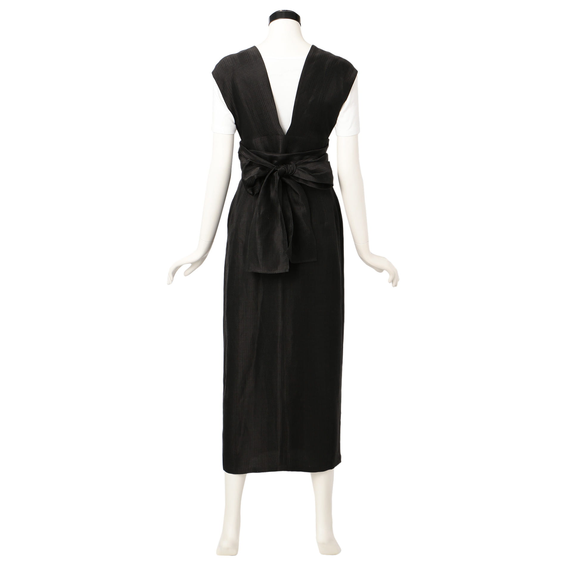 【muller of yoshiokubo】WOMEN ドレス MLS19607