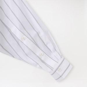 【UJOH】WOMEN シャツ Trimming Long Shirts U783-B06-010