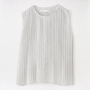 【YOHEI OHNO】WOMEN Dot Pleats Dress(TOP) OH-20S-DR4