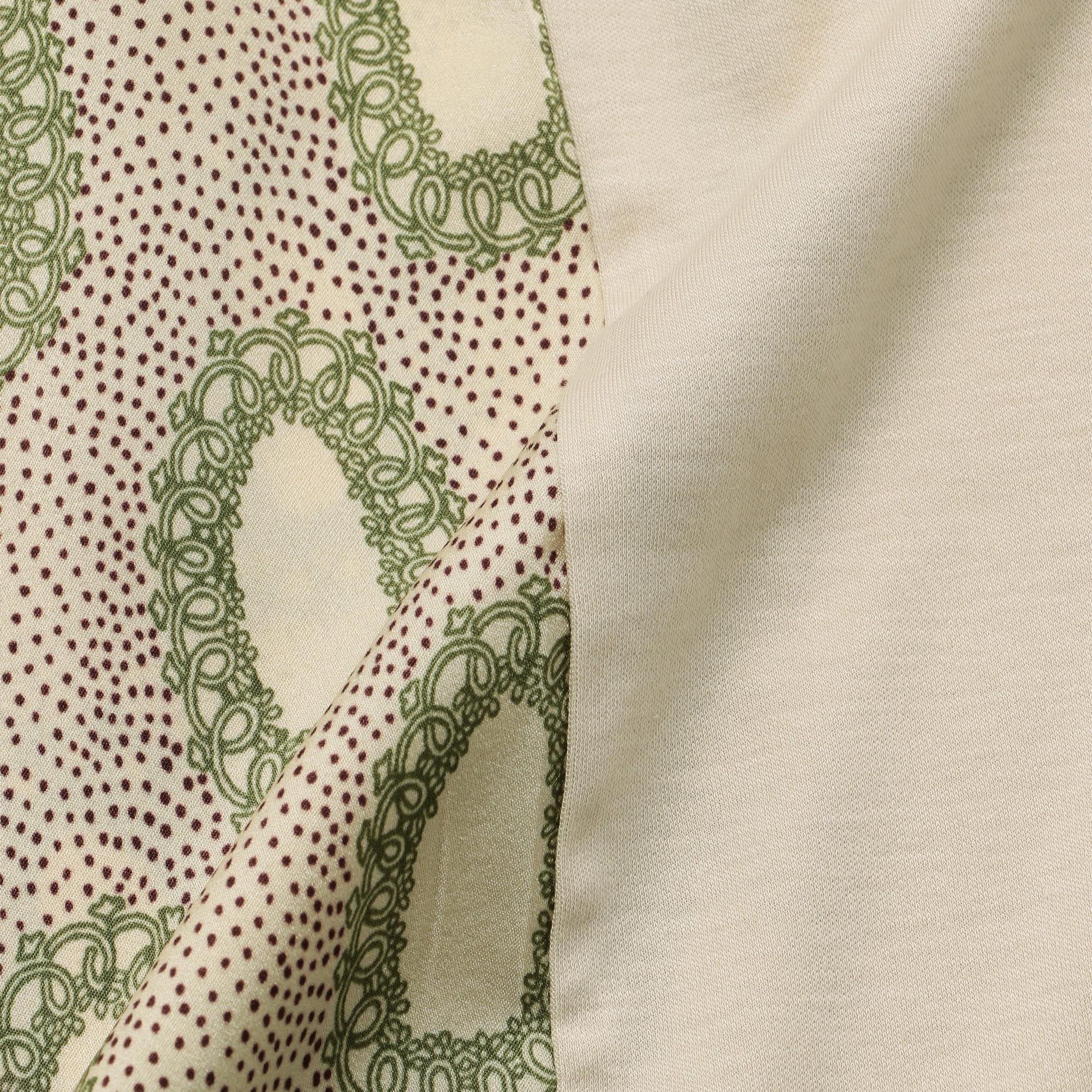【muller of yoshiokubo】WOMEN ミラーTシャツ MLS19102