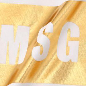 【MSGM】WOMEN スウェット 2841MDM96