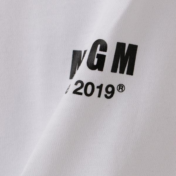 【MSGM】WOMEN T-SHIRT 2841MDM226