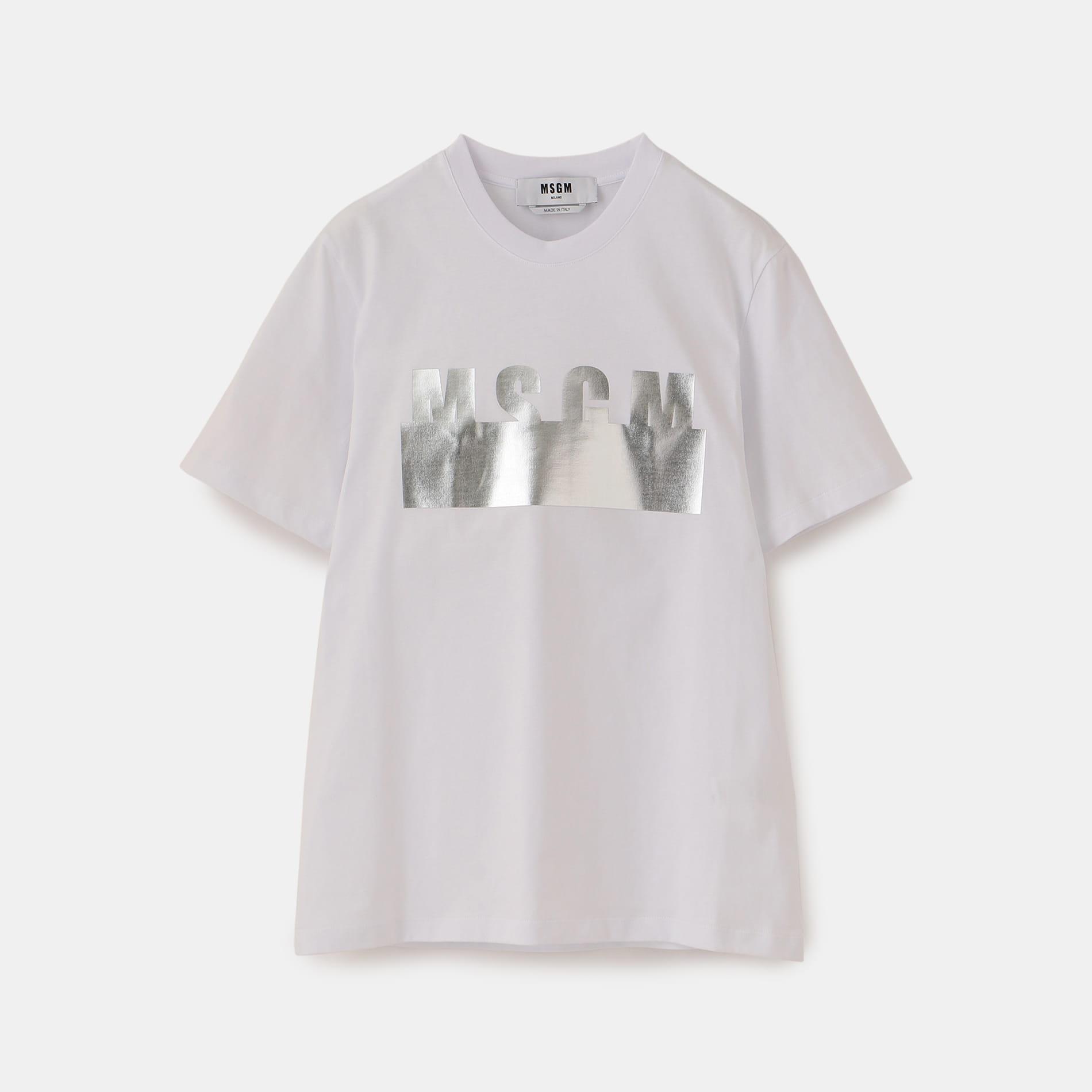 【MSGM】WOMEN T-SHIRT 2841MDM180
