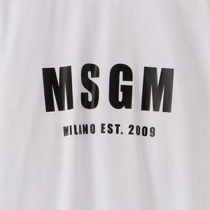 【MSGM】WOMEN T-SHIRT 2841MDM92