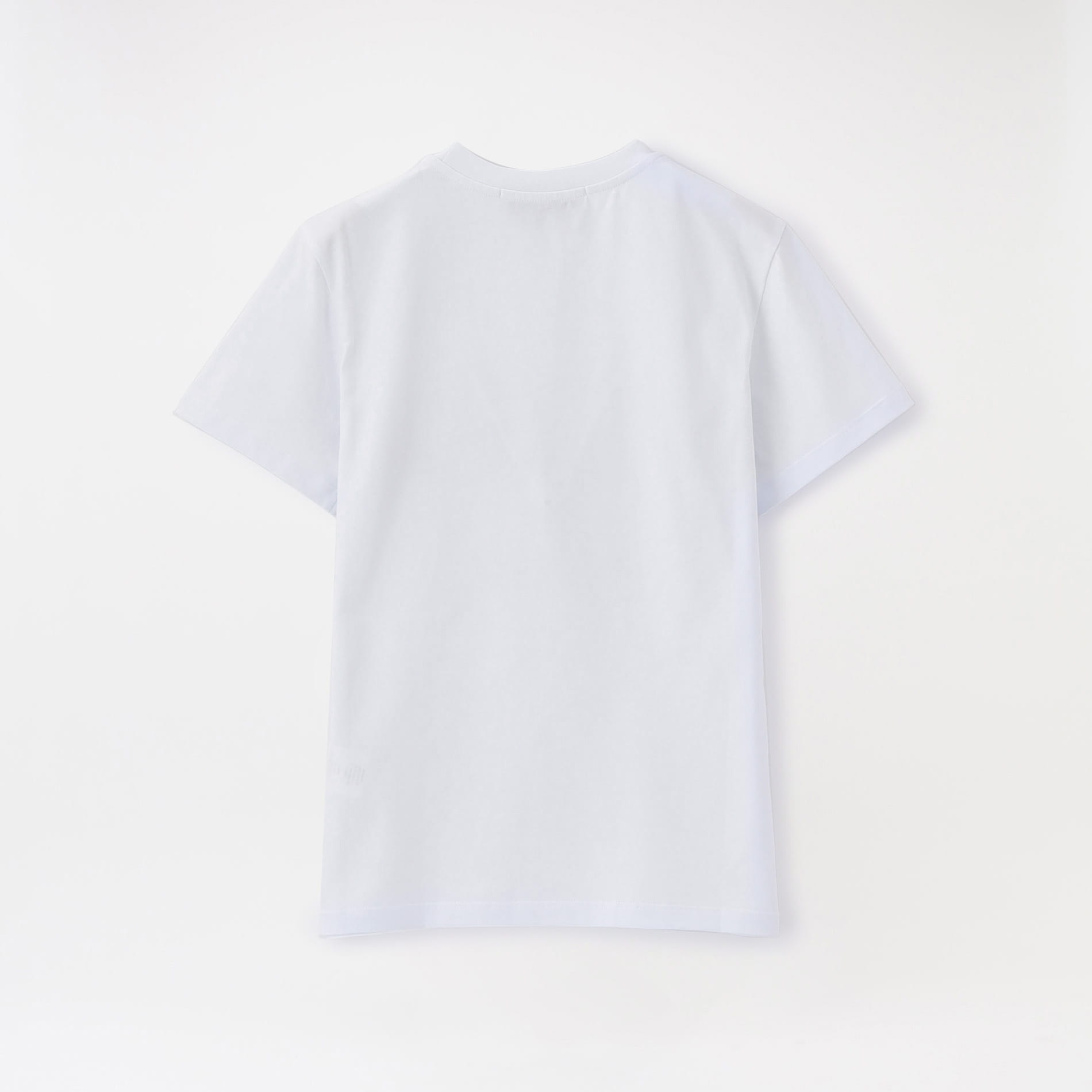 【MSGM】WOMEN T-SHIRT MSGM BRUSH LOGO 2941MDM60 6336