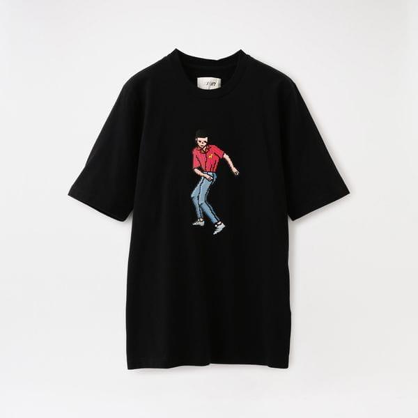 【KIRIN】WOMEN Tシャツ DANCER JERSEY TEE
