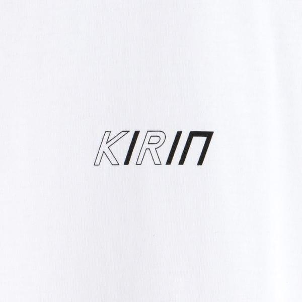 【KIRIN】WOMEN KIRIN JERSEY BASIC TEE KWAA001F20JER0010210 KWAF20-001