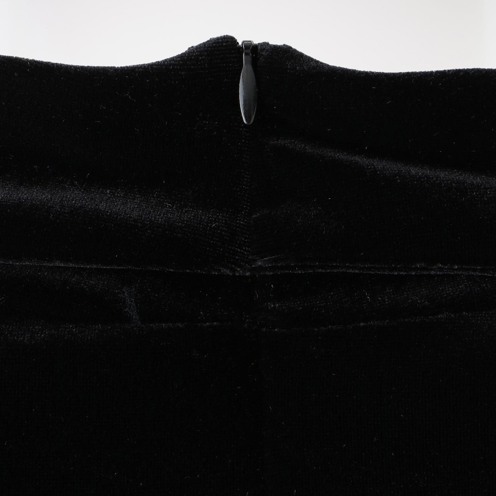 【MELITTA BAUMEISTER】WOMEN OPEN BACK BODY SUIT MB-07-FW20