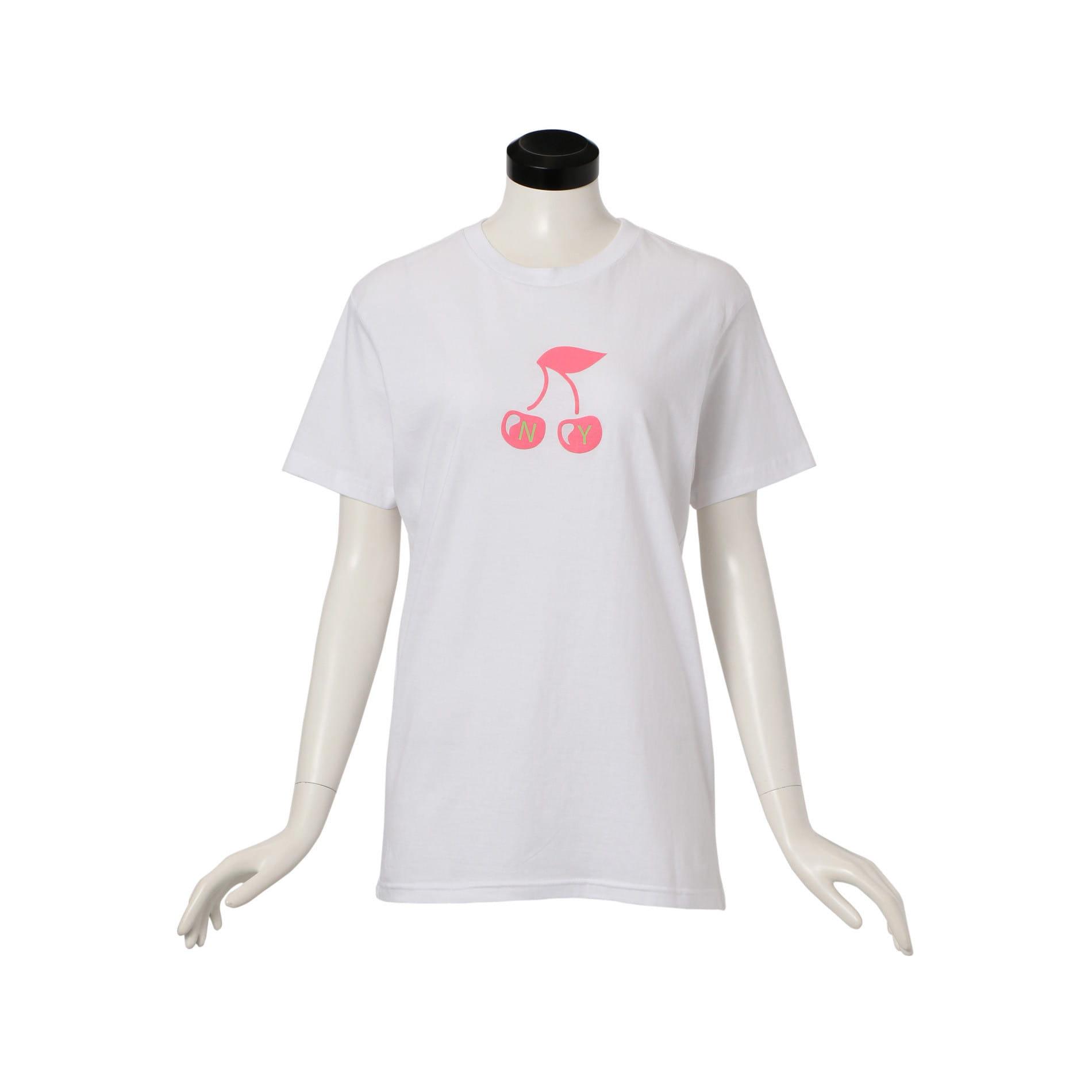 【am(After Midnight)】WOMEN Tシャツ SS19-TS03