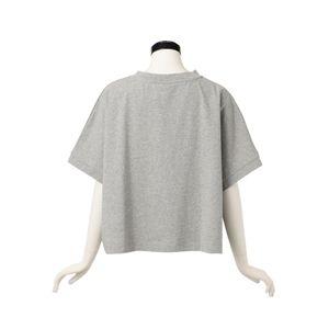〈タイムセール〉【Champion】WOMEN ビッグTシャツ CW-P307