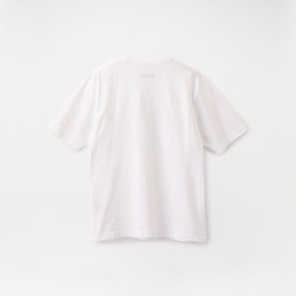 【Champion exclusive for LOVELESS】WOMEN 別注 カレッジロゴTシャツ