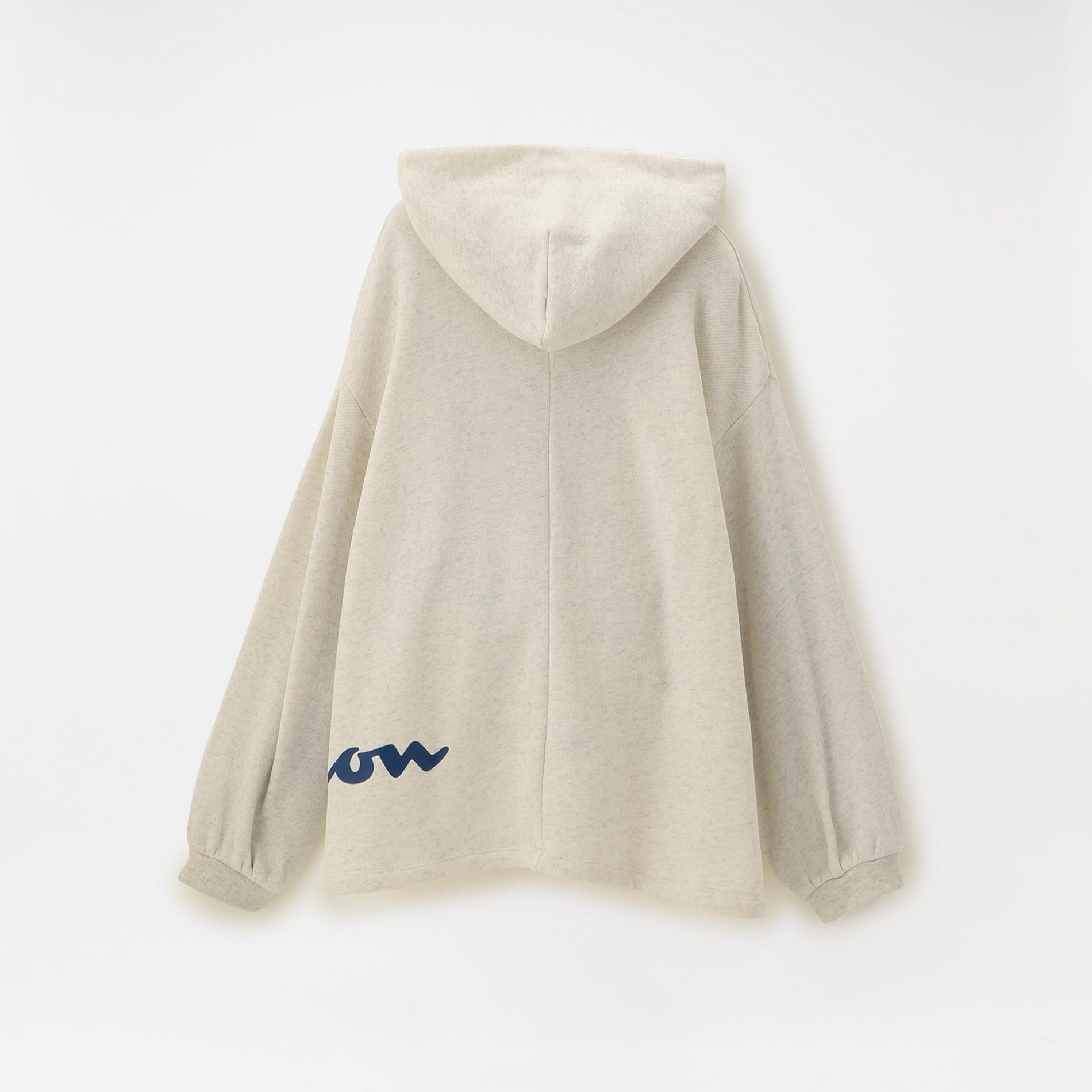 【Champion】WOMEN PULLOVER HOODED SWEATSHIRT CW-R103