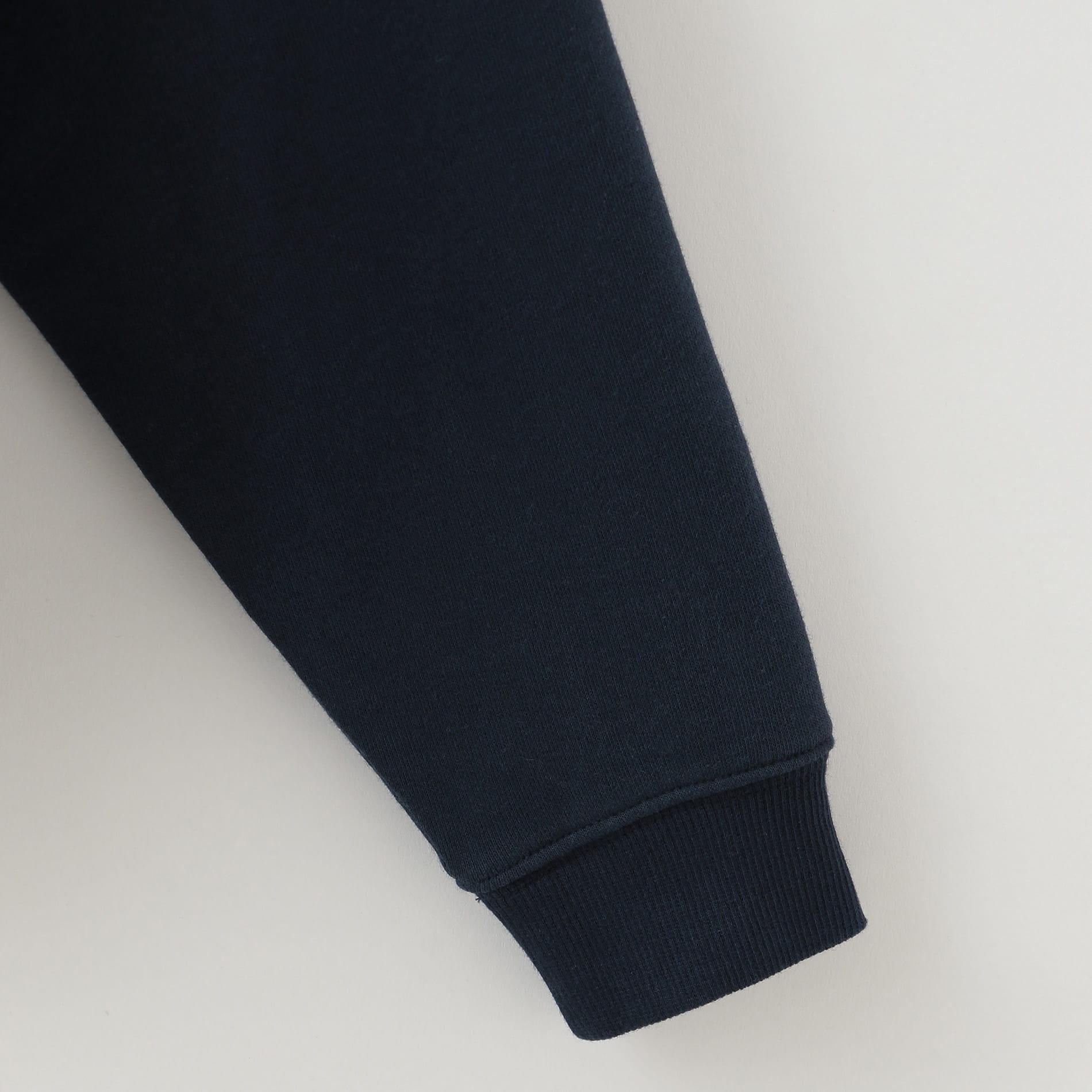 【Calvin Klein underwear】WOMEN ジップアップパーカー QS6030