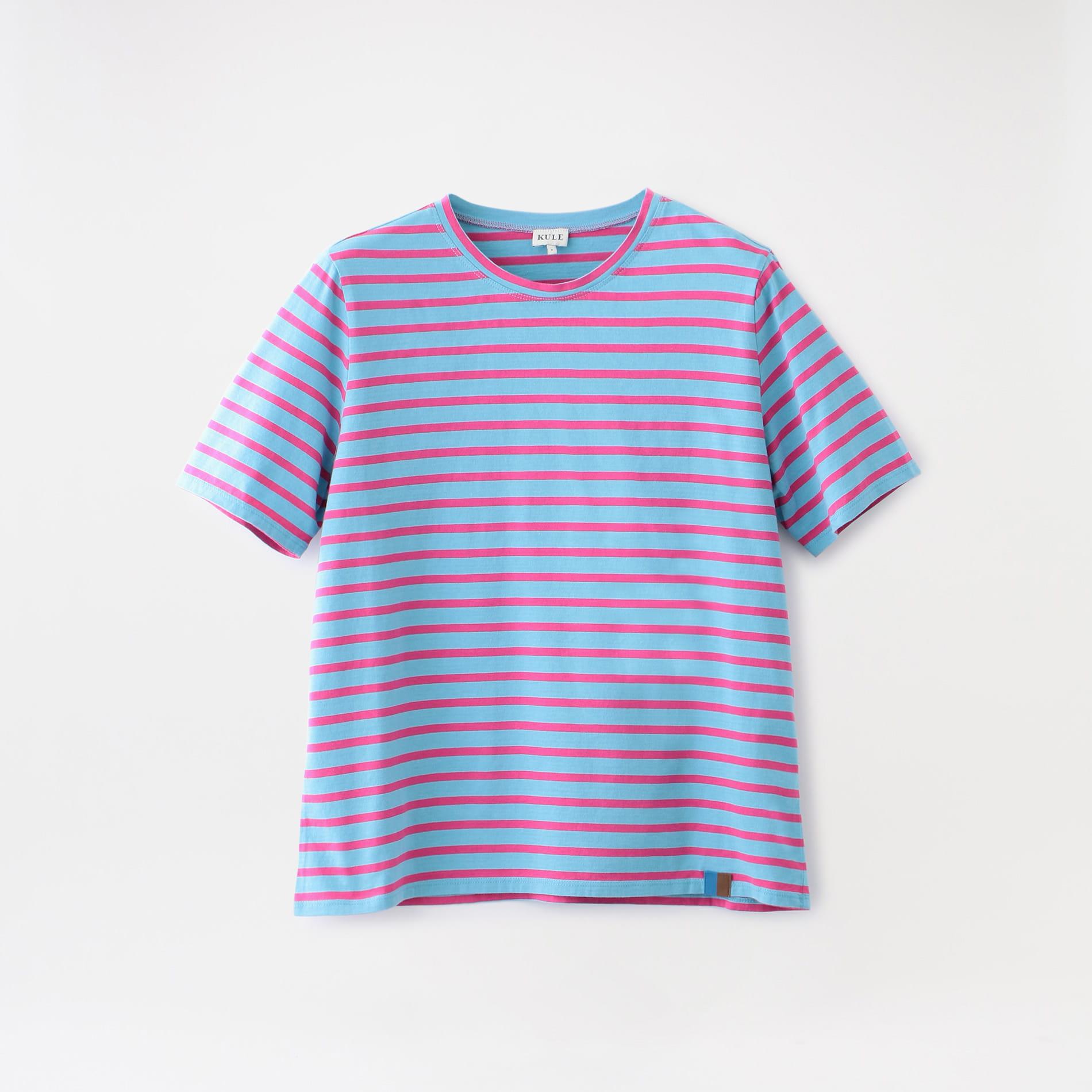 【KULE】WOMEN Tシャツ The modern 748-14450