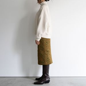 【UJOH】WOMEN ZIP PO U793-T14-002
