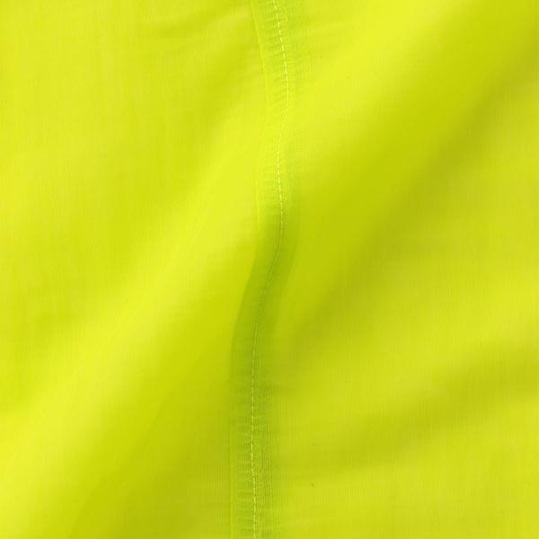 【JOHN LAWRENCE SULLIVAN】WOMEN See-Through Switting T-Shirt 5C027-0120-33