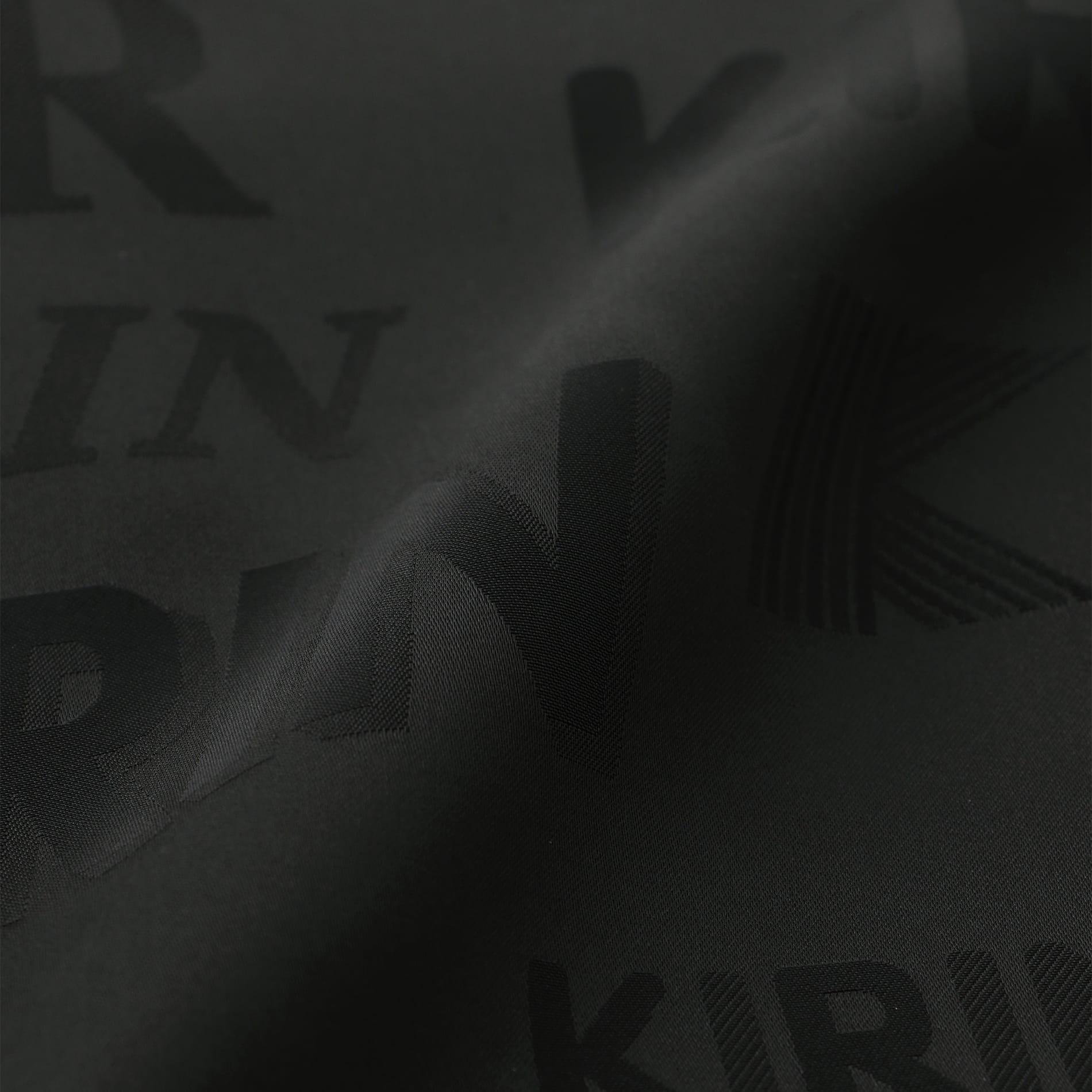 【KIRIN】WOMEN ショーツ JCQD TYPO FLUID SHT