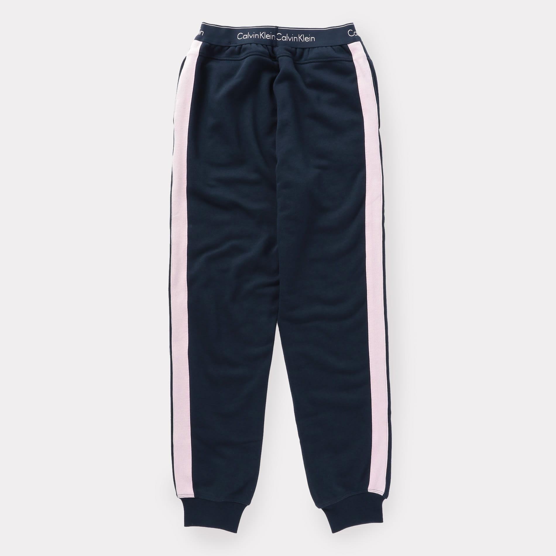 【Calvin Klein underwear】WOMEN スウェットパンツ QS6259