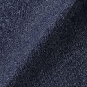 【JOHN LAWRENCE SULLIVAN】WOMEN Rigid Denim Wide Pants JLSW-01-S