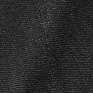 【JOHN LAWRENCE SULLIVAN】WOMEN RIGID DENIM SLITED PANTS JLSW-40