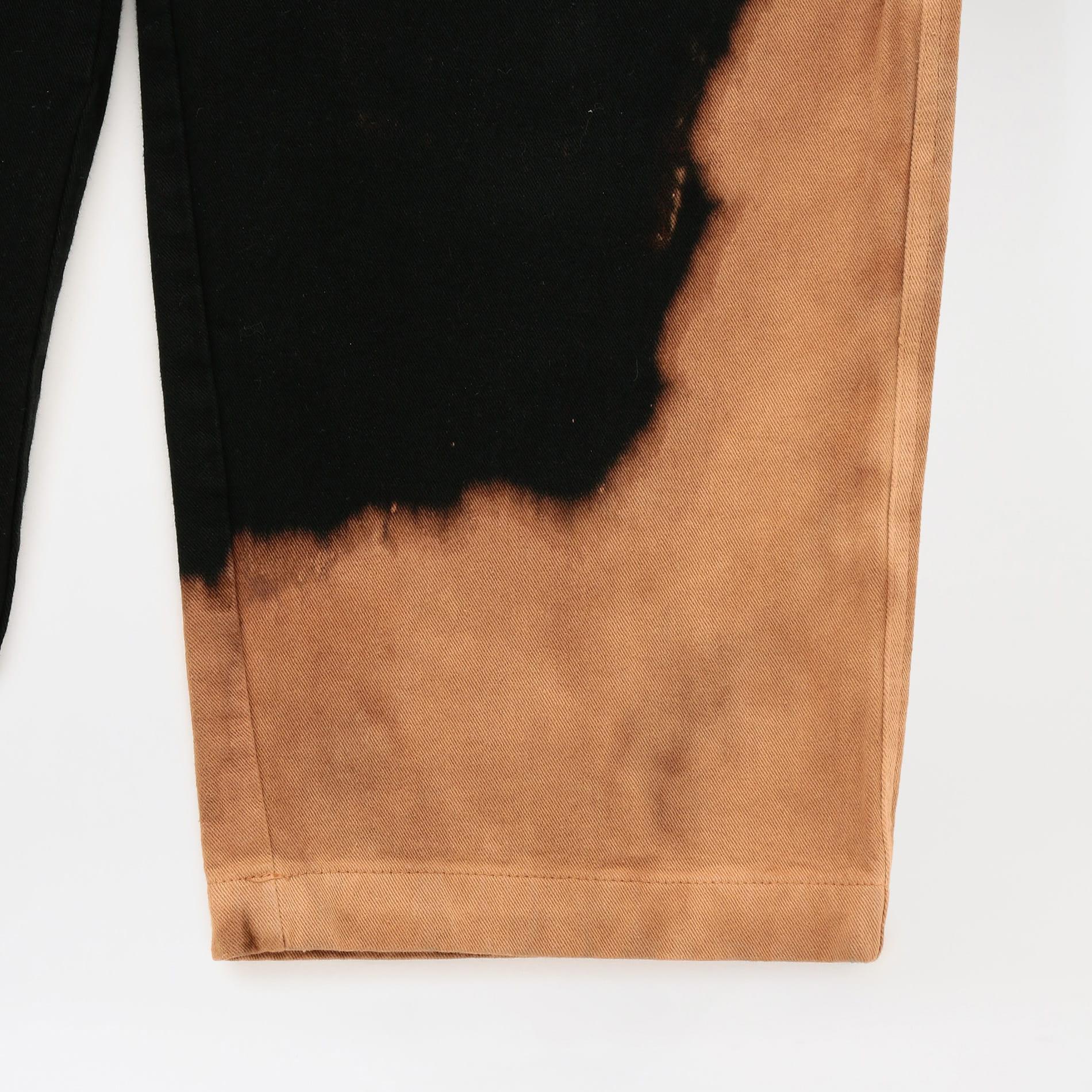 【NOMA t.d.】WOMEN Bleach Trousers PT01