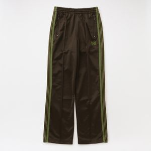 【Needles】WOMEN TRACK PANT PE/TO TRICOT HM233